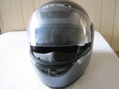 OGKテレオス システムヘルメット2