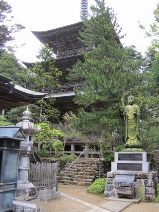 20番鶴林寺7