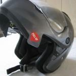 システムヘルメット