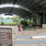海外ツーリング 温泉へ2(タイ)