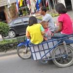 バイク王国 タイのバイク事情1
