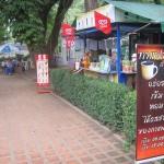 海外ツーリング ドイステープ2(タイ チェンマイ)