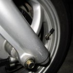 車,バイクのタイヤの空気圧と点検