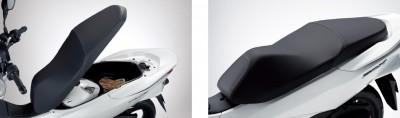 pcx-seat