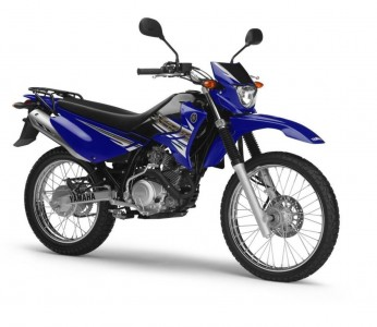 xtz125-blue