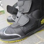 ワークマン 安全ブーツ
