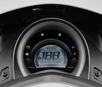 nmax-meter