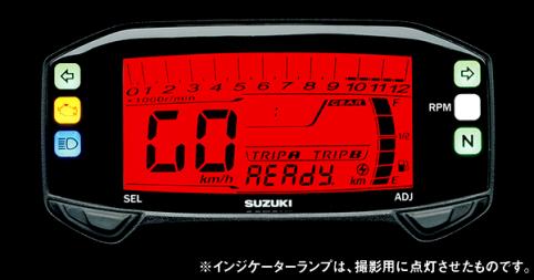 zigxxer meter
