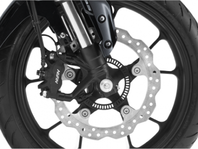cd125r-brake
